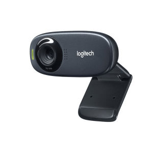 Logitech HD C310 WebCam + Mic - Retail