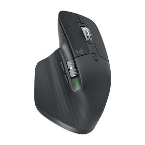 עכבר אלחוטי Logitech MX Master 3 Wireless Bluetooth Dark Gray