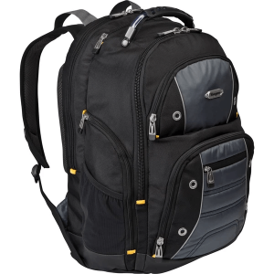 """תיק גב למחשב נייד Targus Drifter 15.6"""" Backpack TSB238EU"""