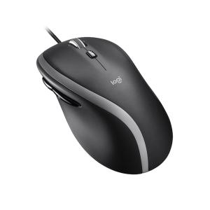 עכבר חוטי Logitech Corded M500 Retail