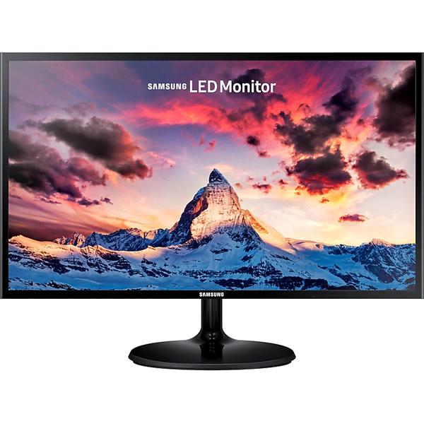 "Samsung 27"" S27F350FH FHD LED PLS Monitor"