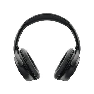 אוזניות אלחוטיות Bose QuietComfort QC35II Wireless Headphones