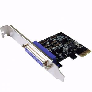 כרטיס הרחבה PCIE Parallel