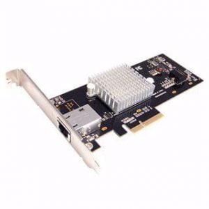 כרטיס רשת STLAB - N-430 | PCIE 10G Full Duplex