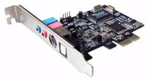 כרטיס קול PCI Sound 7.1
