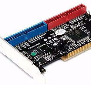 בקר STLAB - A-142 | PCI PATA IDE 2 Port