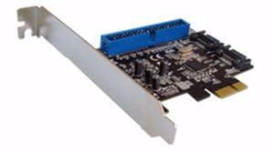 בקר STLAB - A-470 | PCIE SATA3 6G + PATA