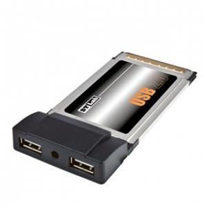 כרטיסי הרחבה למחשב נייד USB2