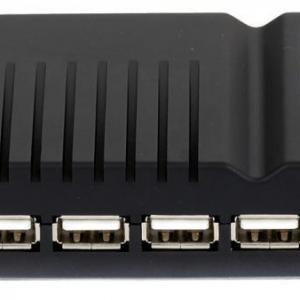 מפצל 4 כניסות USB2.0
