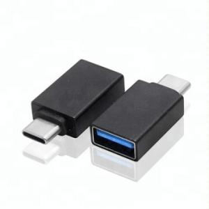 מתאם מחיבור USB-C לחיבור USB