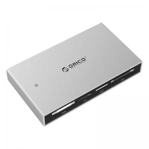קורא כרטיסים בחיבור USB3.0 תוצרת ORICO
