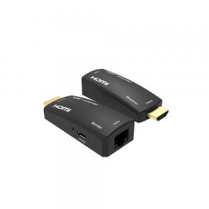 מרחיק HDMI על גבי CAT6 למרחק של 50 מטר