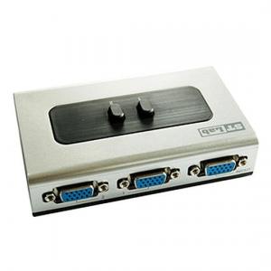 Switch VGA  2 : 1 | G-140 STLAB