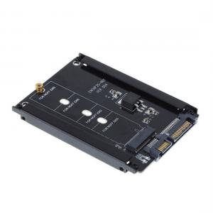 מתאם כונני SSD מחיבור M.2 לחיבור SATA3