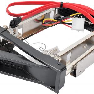 מגירה פנימית עבור דיסק SATA כולל נעילה