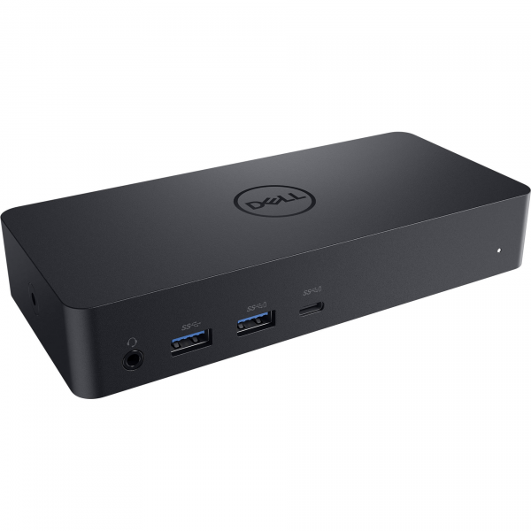 תחנת עגינה Dell Universal Dock D6000