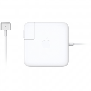 מטען Apple 60W MagSafe 2 for MacBook Pro Power Adapter