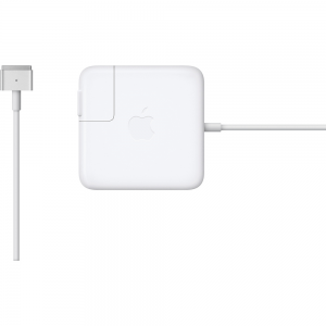 מטען Apple 85W MagSafe 2 for MacBook Pro Power Adapter