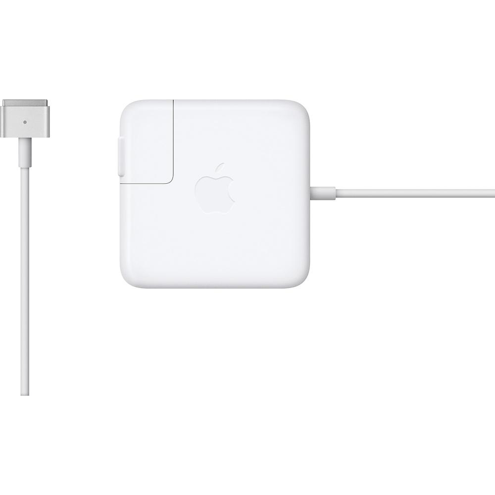 מטען Apple 85W MagSafe 2 for MacBook Pro Power Adapter
