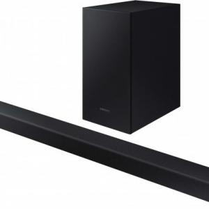 מקרן קול אלחוטי Samsung HW-T450 200W Ch2.1 200W