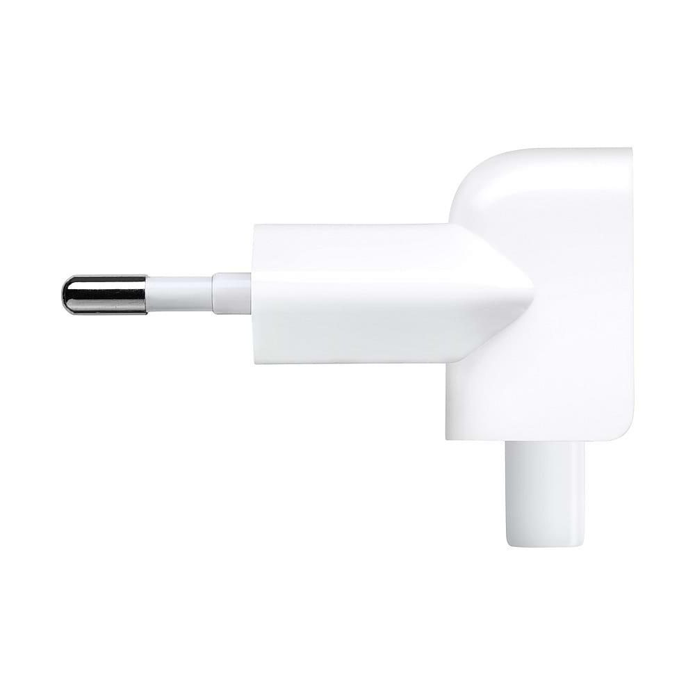 מתאם חשמל Apple EU Plug