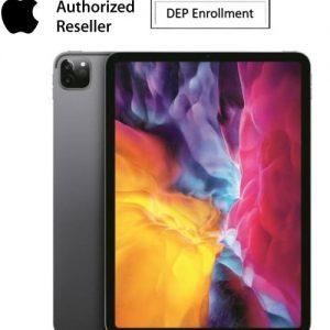 """Apple iPad Pro 11"""" 128GB Wifi 2020 Space Gray"""