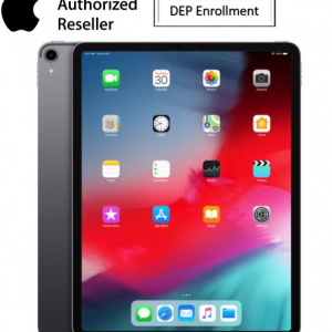 "טאבלט Apple iPad Pro 12.9"" 128GB Wifi + Cellular 2020 Space Gray"