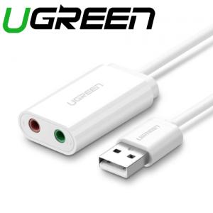 כרטיס קול חיצוני בחיבור USB2.0